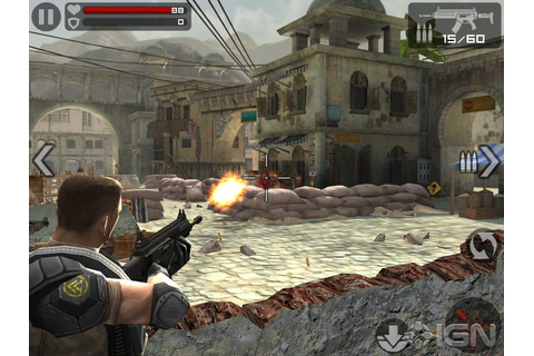 Frontline Commando Screenshots, Pictures, Wallpapers ...