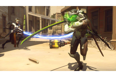 Overwatch Full PC Game Download and install free