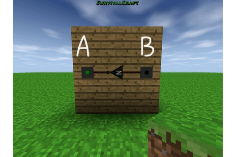 Simple clock for miners | SurvivalCraft Wiki | FANDOM ...