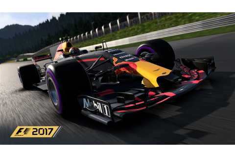 F1 2017 New Screenshots Released