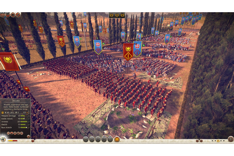 Total War ROME II + Caesar in Gaul | PC Games | Premium Game