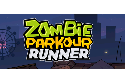 Zombie Parkour Runner - Download ios game
