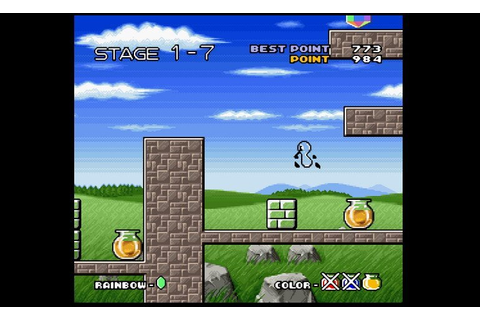Play Sutte Hakkun (Japan) • Super Nintendo GamePhD