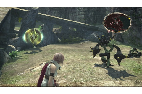 Free Download Final Fantasy XIII [PC/ENG] RiP Version ...