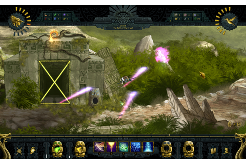 Download Aztaka Full PC Game