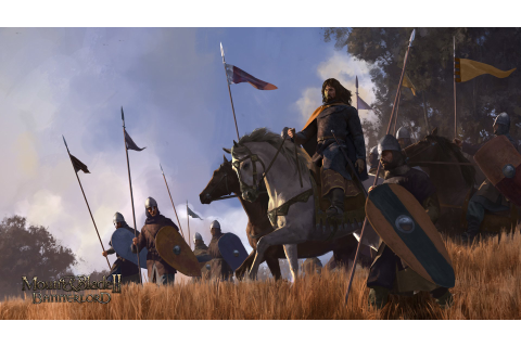 Mount & Blade II: Bannerlord Full HD Wallpaper and ...