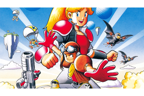 Buy ACA NEOGEO TOP HUNTER RODDY & CATHY - Microsoft Store