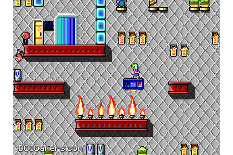 Commander Keen on Windows 10