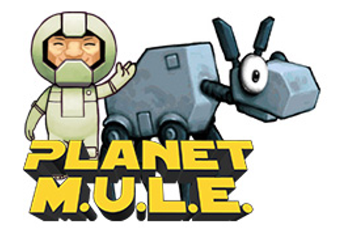 Planet M.U.L.E – Online Economic Strategy Released ...
