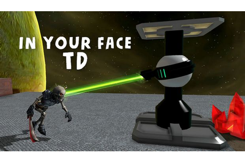 In Your Face TD Free Download « IGGGAMES
