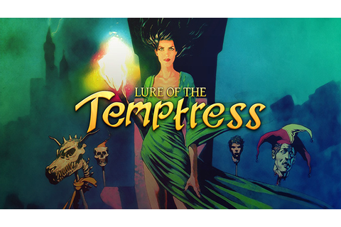 Lure of the Temptress - Download - Free GoG PC Games