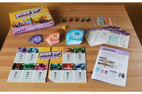 7 resistance-themed board games to strengthen your ...