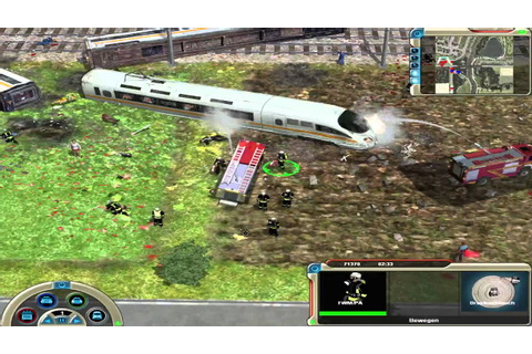 Emergency 3 Bremerhaven Mod 3.01 - YouTube