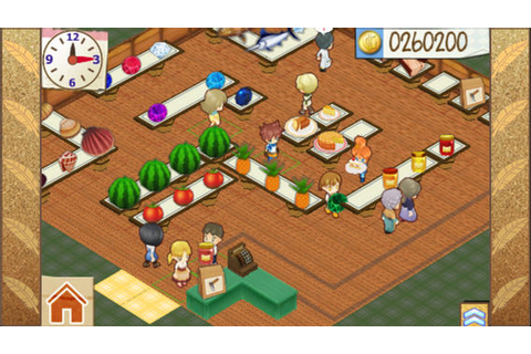 Hometown Story Pocket | Articles | Pocket Gamer