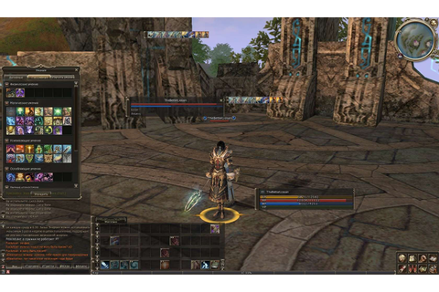 Lineage II - Goddess Of Destruction Free To Play