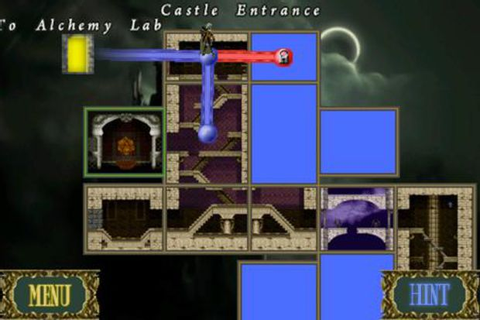 Review: Castlevania Puzzle: Encore of the Night