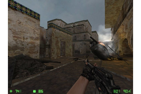Counter Strike Condition Zero Game - Free Download Full ...