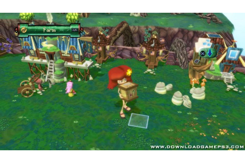 Akimi Village PSN - Download game PS3 PS4 RPCS3 PC free