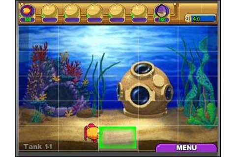 Insaniquarium for Windows Mobile - Download