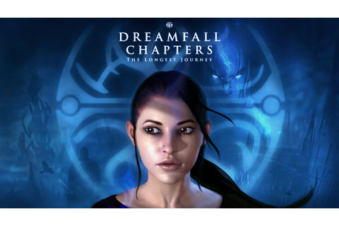 Dreamfall Chapters: The Longest Journey Funded on ...