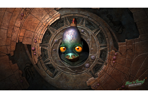 Oddworld: New 'n' Tasty (PC) Review | Saving Content