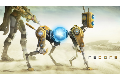 ReCore 2016 Game Wallpapers | HD Wallpapers | ID #14891