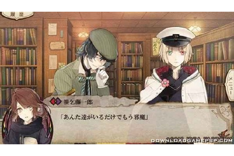 Nil Admirari no Tenbin Teito Genwaku Kitan - Download Game ...