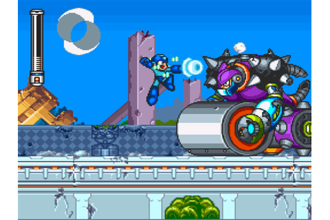 Mega Man 7 Download Game | GameFabrique
