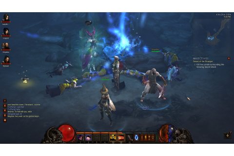 Acquista Diablo III: Rise of the Necromancer Battle.net
