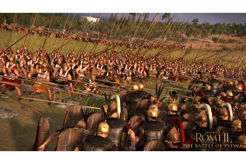 Total War: ROME II – Emperor Edition Review - Invision ...