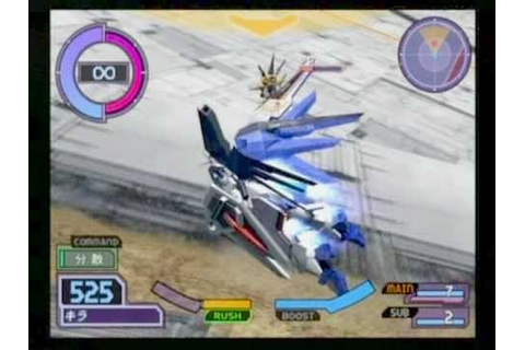Mobile Suit Gundam SEED: Federation vs. Z.A.F.T. II on ...
