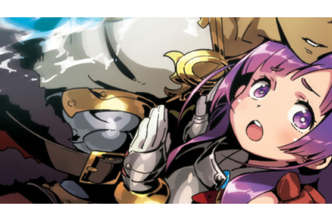 Etrian Odyssey 2 Untold: The Fafnir Knight Review (3DS ...