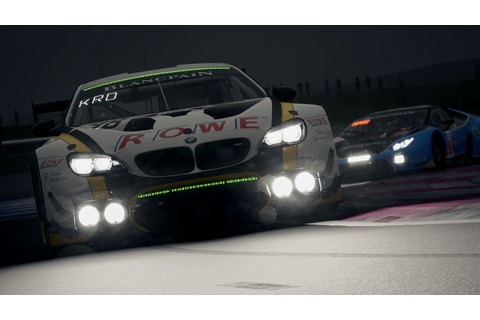 Assetto Corsa Competizione Recensione PC | The Games Machine