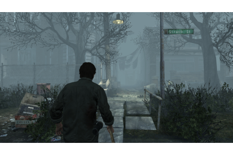 Silent Hill Downpour (PS3 / PlayStation 3) News, Reviews ...