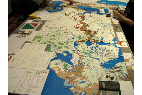 Rites of Battle: War. Game. Wargame.