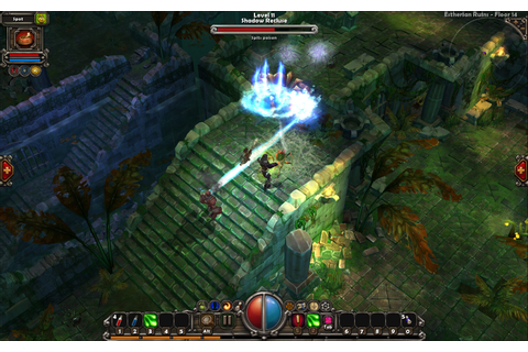 Compras Torchlight jogo de PC | Steam Download