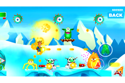 Amazon.com: Adventure Quest Monster Puzzle Game: Appstore ...