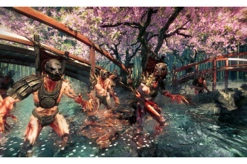 Shadow Warrior | PC Game Key | KeenGamer