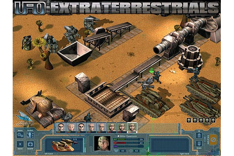 "UFO: Extraterrestrials PC preview - ""Gameplay, AI, and the ..."