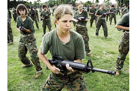 Life as a Female Soldier | Female soldier, Army life and ...