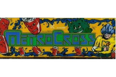 Metro-Cross — StrategyWiki, the video game walkthrough and ...