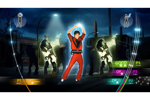 Michael Jackson: The Experience (Wii) News, Reviews ...