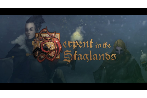 Serpent in the Staglands Trailer - YouTube