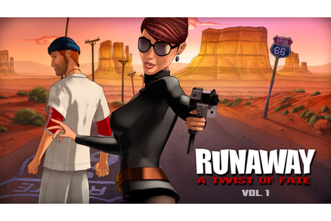 Runaway: A Twist of Fate - Part 1 - Universal - HD ...