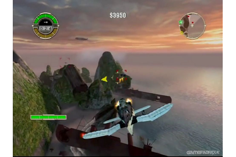 Crimson Skies: High Road to Revenge Download Game ...
