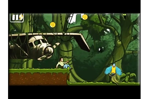 Run Like Hell Game (Android & iOS) - YouTube