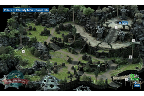 Burial Isle M56 - Pillars of Eternity Game Guide ...