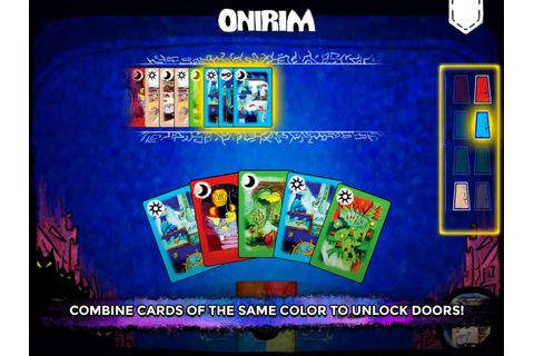 Onirim - Solitaire Card Game - Android Apps on Google Play