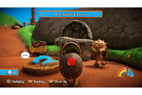 PixelJunk Monsters 2 v1.04 torrent download