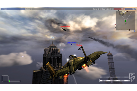 Warhawk [English] PS3 ~ GamesTorrents | Download Free Games